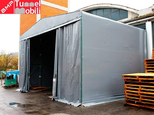 capannoni mobili in umbria
