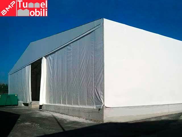 capannoni mobili e fissi