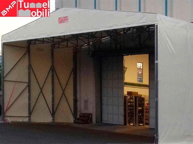 capannoni mobili industriali in sicilia