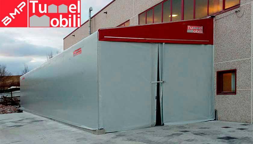 capannoni mobili umbria