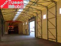 capannoni mobili in piemonte interno