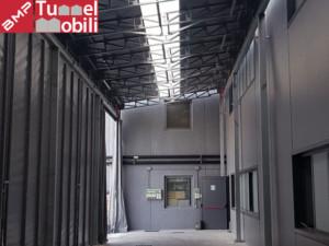 interno capannone pvc verona