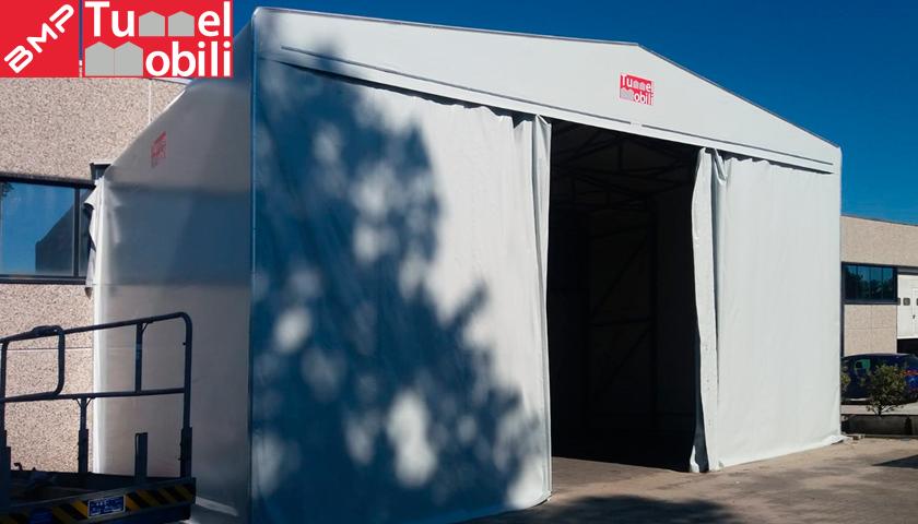 capannoni industriali mobili novara