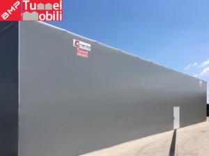 tunnel magazzino udine
