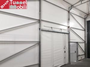 tunnel industriale di collegamento stradella