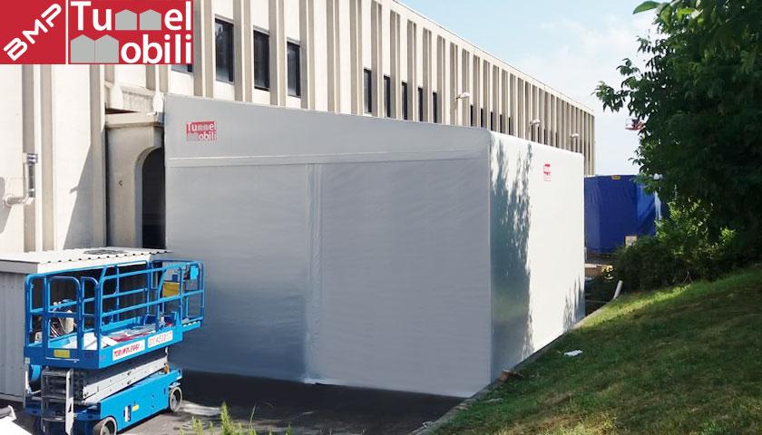 capannone industriale rivoli