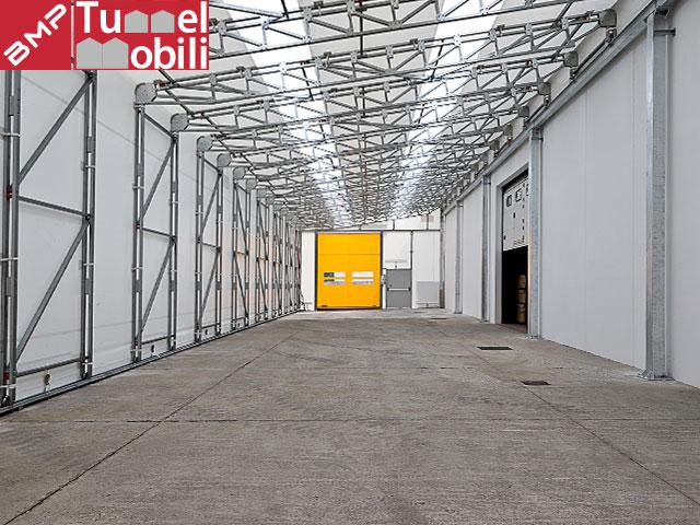 interno capannoni telonati