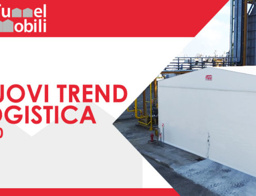 Logistica: quali sono i trend del 2020?