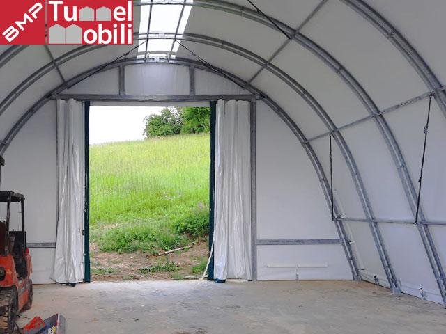 interno capannone per agricoltura