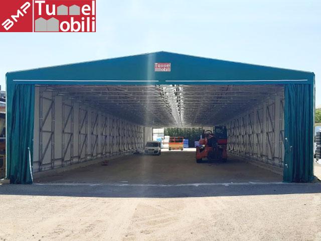 Tunnel in pvc MAFRA
